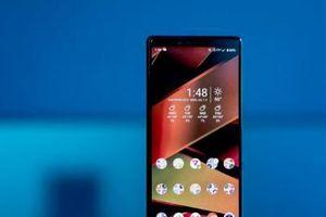 Sony sắp công bố thế hệ kế nhiệm Sony Xperia 1, nhiều hình ảnh đầu tiên bị rò rỉ