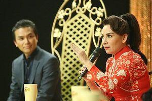 Phi Nhung chấp nhận bị ghét khi ngồi 'ghế nóng'