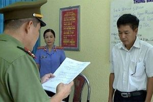 Triệu tập hàng chục người đến phiên xử vụ gian lận điểm thi ở Sơn La