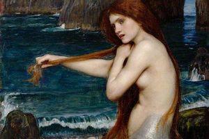 Sự thật về nàng tiên cá khiến bạn 'khóc thét'