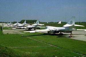 Không quân Ukraine tiếc nuối thời vàng son hùng mạnh nhất châu Âu