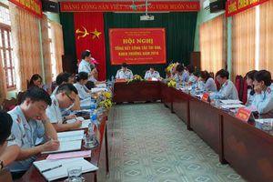 Ngành Thanh tra tỉnh Bắc Giang thi đua hoàn thành tốt nhiệm vụ