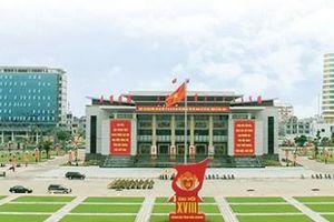 Bắc Giang đứng thứ 4 cả nước về tốc độ tăng trưởng