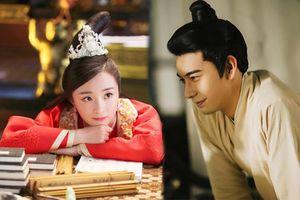 Lộ ảnh hẹn hò giữa Hồ Băng Khánh và Trần Tinh Húc - Lại thêm một chiêu trò PR phim mới?