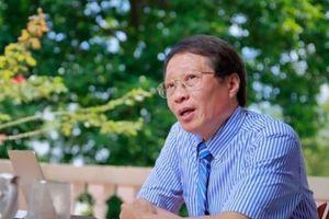 GS-TS. Nguyễn Vân Nam: Môi trường xã hội phát huy vai trò của tầng lớp trí thức
