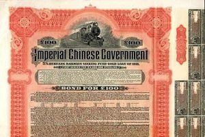Ông Trump sẽ đòi nợ Trung Quốc 1.000 tỷ USD từ đời nhà Thanh?