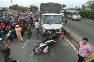 Ám ảnh tai nạn giao thông dịp nghỉ lễ 2/9: Hai ngày 50 vụ, 41 người chết