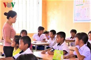 Thiếu hàng trăm giáo viên trong năm học mới ở Quảng Ngãi