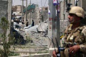 Bắt tay Nga, Trung và Mỹ tại Afghanistan: 'mong manh' phép thử cho kỷ nguyên mới