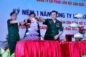 Chiếm đoạt hơn 1.121 tỷ đồng, 'trùm' đa cấp Liên Kết Việt và đồng phạm sắp hầu tòa