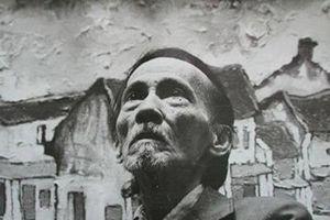 Sau Trịnh Công Sơn, Google tiếp tục vinh danh họa sỹ Bùi Xuân Phái