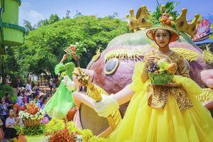 Chuỗi sự kiện Văn hóa – Nghệ thuật phục vụ người dân kéo dài đến hết tháng 9