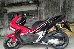 Honda ADV 150 cập bến đại lý, sắp bán ở VN