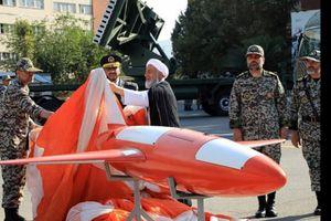 Iran, Hezbollah thách thức Israel về công nghệ drone cho chiến tranh