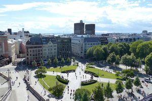 Oslo truyền cảm hứng xây dựng đô thị xanh
