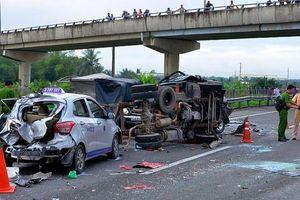 3 ngày nghỉ lễ Quốc khánh, 103 người thương vong vì tai nạn giao thông