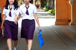 Đồng phục học sinh: Nên tự do hay bắt buộc?