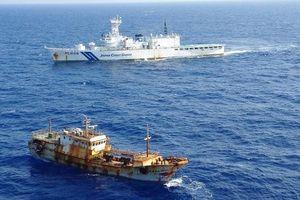 Nhật Bản lập đơn vị cảnh sát bảo vệ đảo tranh chấp với Trung Quốc