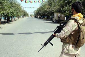 Afghanistan vẫn u ám dưới 'bóng ma' Taliban