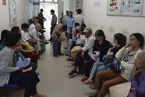 Tìm lại ánh sáng cho hàng trăm bệnh nhân nghèo