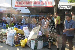 Đến năm 2025, 100% các phường, xã ở Đà Nẵng phân loại chất thải rắn sinh hoạt tại hộ gia đình