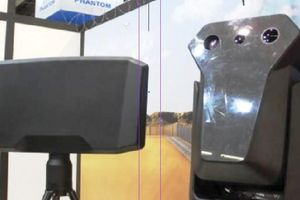 Israel phát triển hệ thống kiểm soát UAV