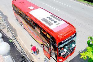 Tăng cường kiểm tra, xử lý vi phạm giao thông