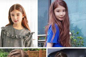 Ngắm cặp chị em con lai được mệnh danh 'đẹp nhất Hàn Quốc'