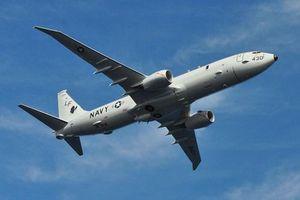 Máy bay săn ngầm Poseidon: Vũ khí bí mật của Mỹ đủ sức tiêu diệt tàu Trung Quốc
