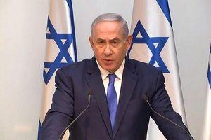 Bị tấn công bằng vài tên lửa chống tăng thì Israel đã đáp trả bằng 100 quả đạn pháo