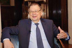 Đại sứ Nga tại Ai Cập đột ngột qua đời