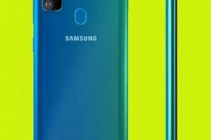 Samsung Galaxy M30s rò rỉ thông số kĩ thuật với viên pin cực 'trâu'