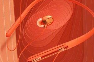 OPPO sắp giới thiệu tai nghe không dây có khả năng khử tiếng ồn chủ động