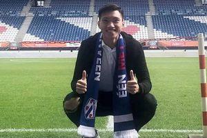 Văn Hậu vượt qua kiểm tra sức khỏe, sắp ký hợp đồng với Heerenveen