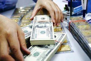 Tỷ giá ngoại tệ ngày 2/9, USD giảm giá, Yên nhật tăng