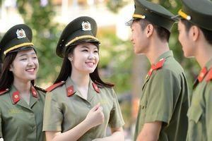 Tuyển sinh công an và quân đội có biến động gì?