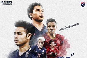Vòng loại World Cup 2022: Thái Lan - Việt Nam và tháng 9 định mệnh