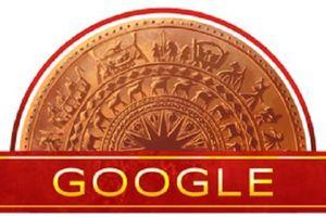 Tranh cãi về biểu tượng trống đồng Đông Sơn trên Doodles của Google