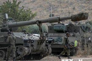 Liban đề nghị Mỹ, Pháp can thiệp vấn đề căng thẳng với Israel