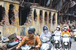 Vụ cháy ở Công ty Rạng Đông: 'Nhiễu' thông tin trong xử lý sự cố