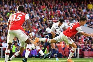 Trận derby Bắc London giữa Arsenal - Tottenham: Bữa tiệc bàn thắng