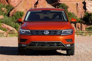 Bảng giá xe Volkswagen tháng 9/2019: Thêm sản phẩm mới