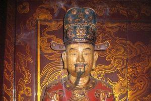 Vị vua Việt mất mạng vì bị mũi tên bắn lén