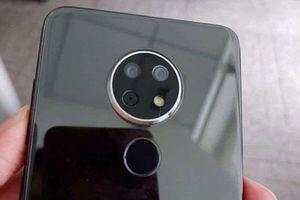 Nokia 7.2 xuất hiện với cụm camera 48 MP 'siêu chất'