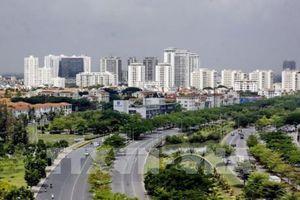 Khối ngoại chiếm ưu thế trong loạt thương vụ M&A bất động sản