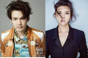 Chung Hán Lương đóng cặp với Dương Tử San trong phim lấy đề tài bác sĩ 'Cùng nhau hít thở sâu' khai máy vào tháng 11