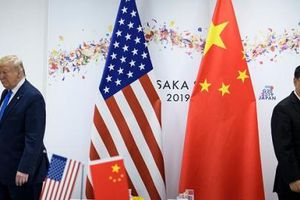 Mỹ-Trung 'thêm dầu vào lửa': Thuế quan mới chính thức có hiệu lực!