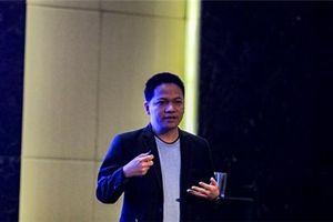 CEO Base.vn: Đừng lấy ước mơ ra để định giá startup