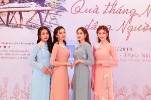 Vĩnh Phúc: Đêm nhạc đặc biệt ' Việt Nam gấm hoa' - Kỷ niệm Quốc khánh 2/9