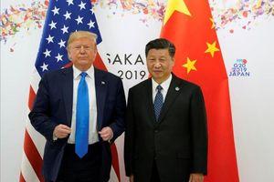 Thương chiến Trung - Mỹ: Khởi động vòng thuế quan mới